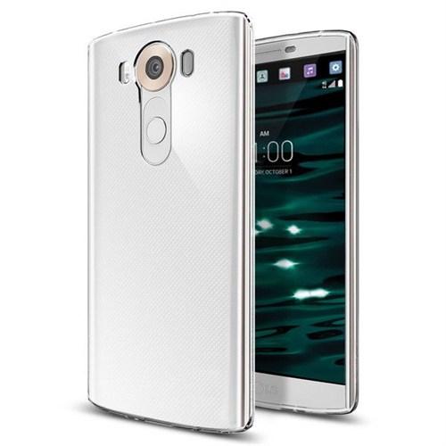 Spigen LG V10 Kılıf Liquid Crystal - SGP11793