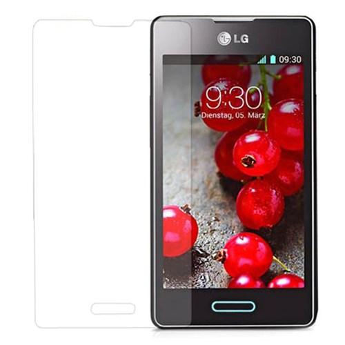 Bufalo Lg L5 Iı E460 Darbe Emici Ekran Koruyucu