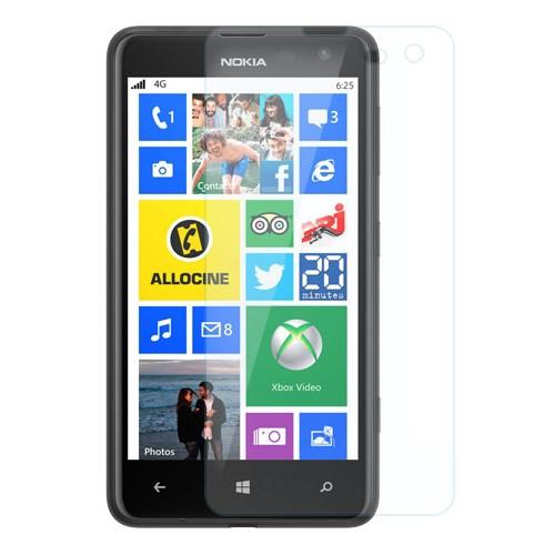 Bufalo Nokia Lumia 625 Darbe Emici Ekran Koruyucu