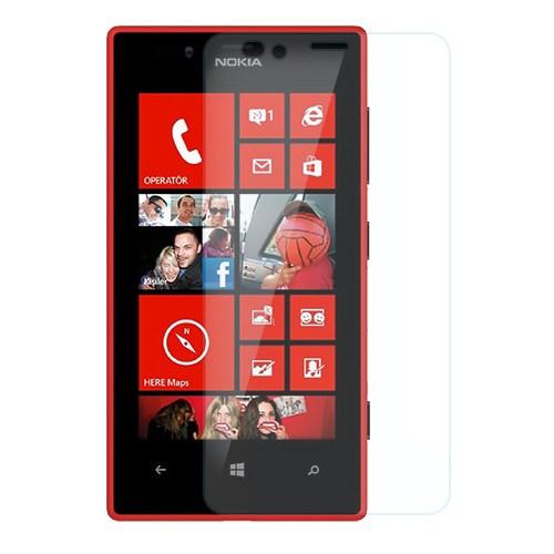Bufalo Nokia Lumia 720 Darbe Emici Ekran Koruyucu