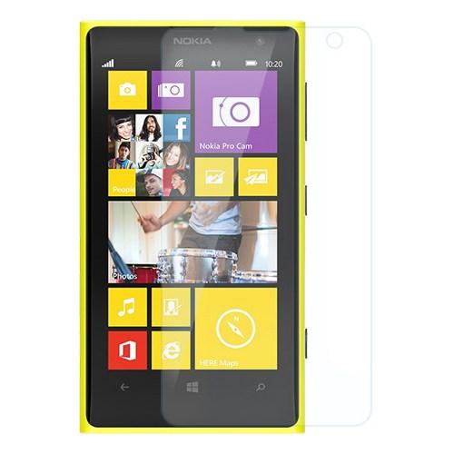Bufalo Nokia Lumia 1020 Darbe Emici Ekran Koruyucu