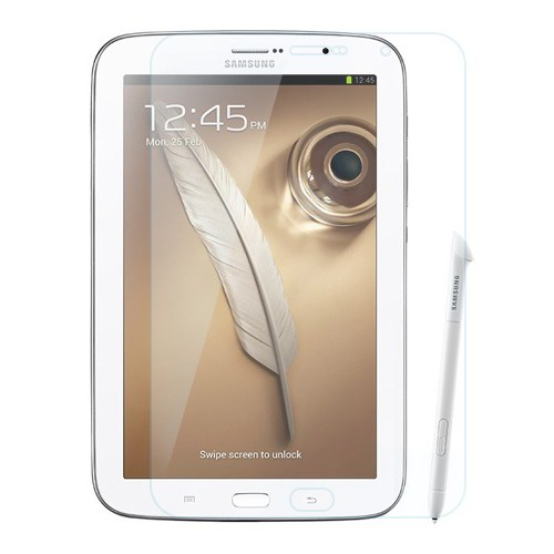 Bufalo Samsung N5105 Note 8 Tablet Darbe Emici Ekran Koruyucu