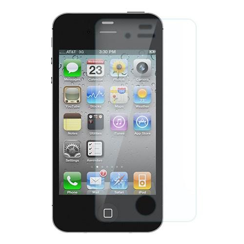 Bufalo Apple iPhone 4 | 4S Darbe Emici Ekran Koruyucu