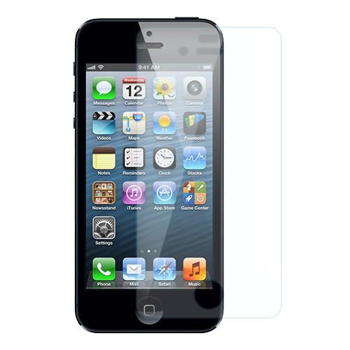 Bufalo Apple iPhone 5   5S Darbe Emici Ekran Koruyucu