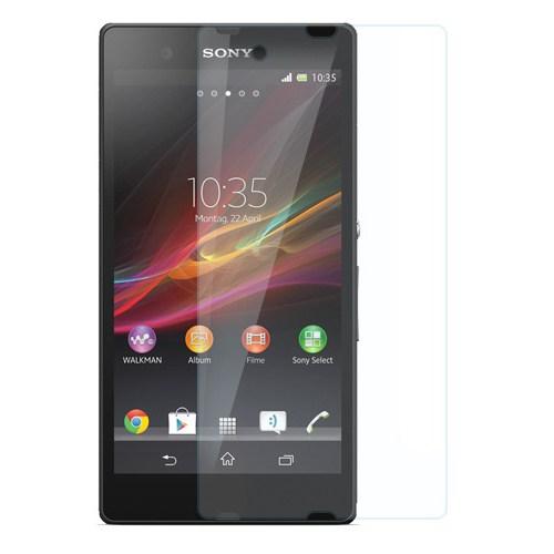 Bufalo Sony Xperia Z Darbe Emici Ekran Koruyucu