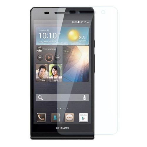 Bufalo Huawei Ascend P6 Darbe Emici Ekran Koruyucu