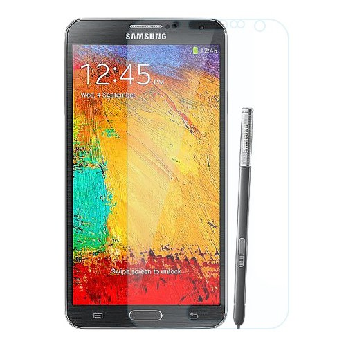 Bufalo Samsung N7500 Galaxy Note 3 Neo Darbe Emici Ekran Koruyucu