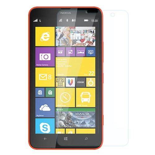 Bufalo Nokia Lumia X Darbe Emici Ekran Koruyucu