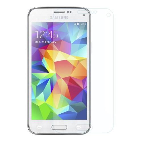 Bufalo Samsung G800 Galaxy S5 Mini Darbe Emici Ekran Koruyucu