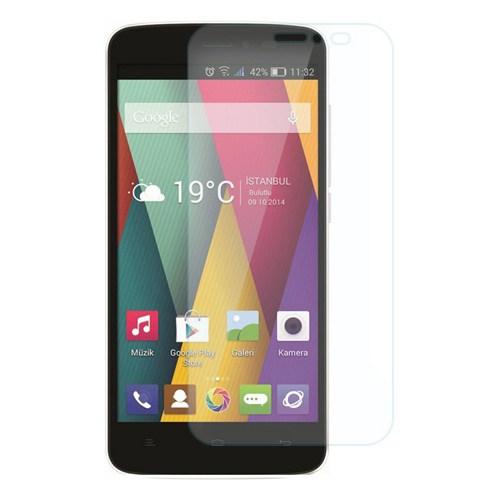 Bufalo General Mobile Discovery 2 Darbe Emici Ekran Koruyucu
