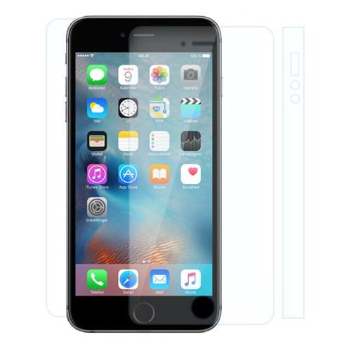 Bufalo Apple iPhone 6 Plus 5,5 İnç Darbe Emici Ekran Koruyucu