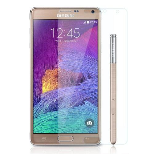Bufalo Samsung Note 4 N9100 Darbe Emici Ekran Koruyucu