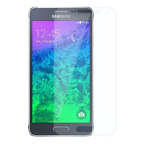 Bufalo Samsung G850 Galaxy Alpha Darbe Emici Ekran Koruyucu
