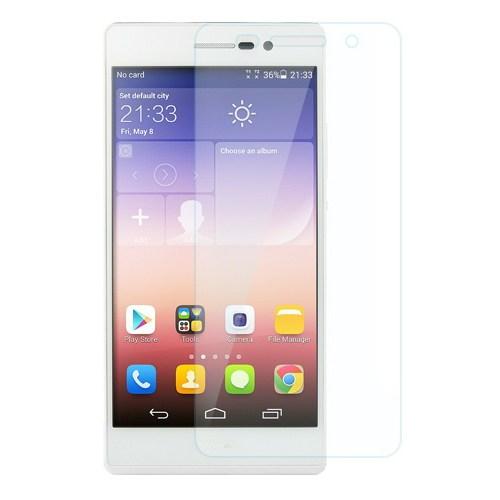 Bufalo Huawei Ascend P7 Darbe Emici Ekran Koruyucu