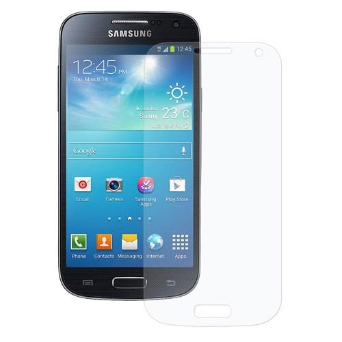 Bufalo Samsung I9190 Galaxy S4 Mini Cam Ekran Koruyucu