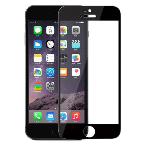 Bufalo Apple iPhone 5|5S Siyah Renk Cam Ekran Koruyucu