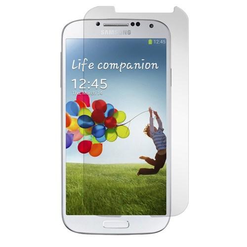 Bufalo Samsung I9500 Galaxy S4 Mat Görünmez Cam Ekran Koruyucu
