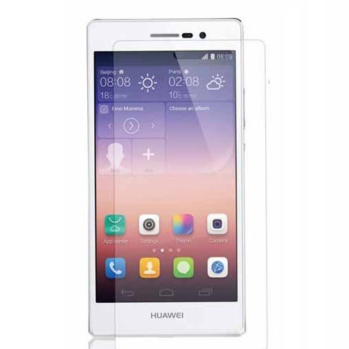 Bufalo Huawei P7 Cam Ekran Koruyucu