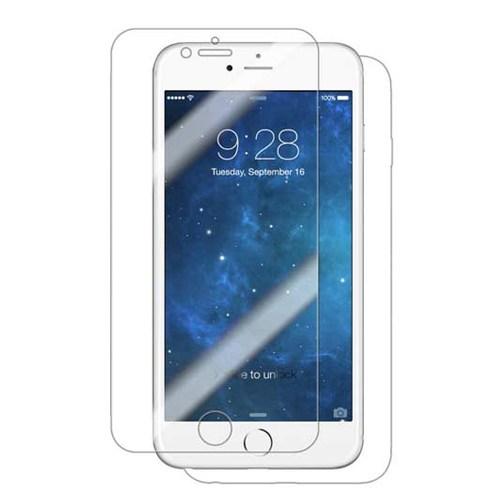 Bufalo Apple iPhone 6 Plus Ön Arka Cam Ekran Koruyucu