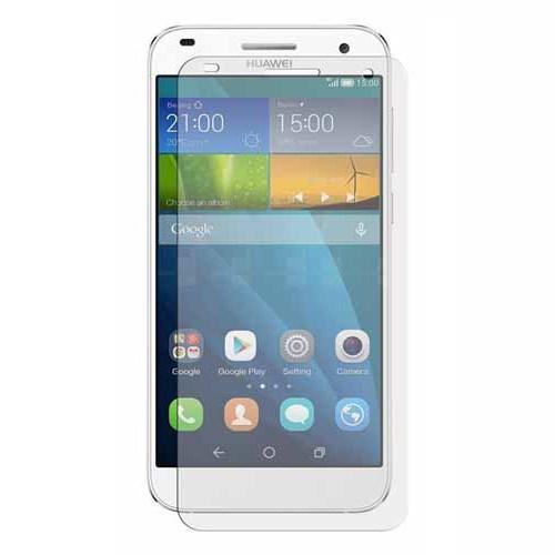 Bufalo Huawei Ascend G7 Cam Ekran Koruyucu