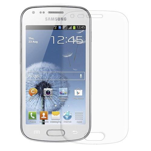 Bufalo Samsung S7560|Ss7562 Galaxy Trend Cam Ekran Koruyucu