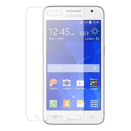 Bufalo Samsung G355 Galaxy Core 2 Cam Ekran Koruyucu