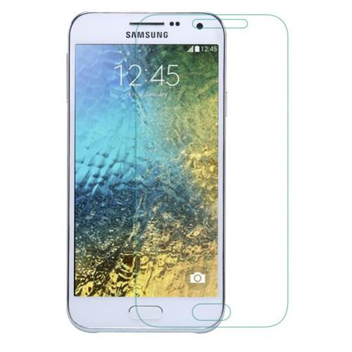 Bufalo Samsung Galaxy E5 Cam Ekran Koruyucu