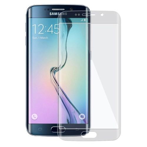 Bufalo Samsung S6 Edge G925 Cam Ekran Koruyucu