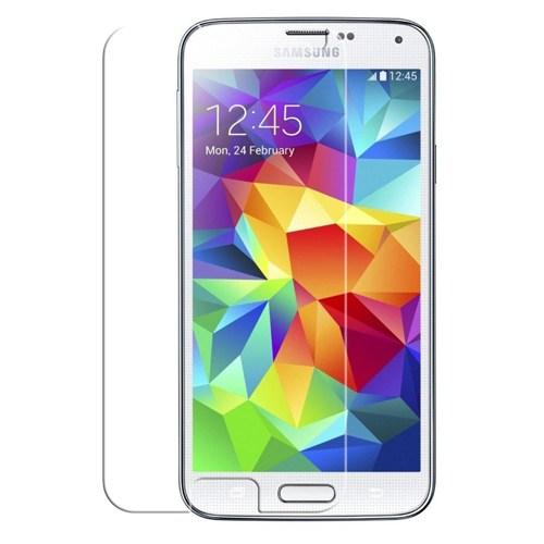 Bufalo Samsung S5 G900 Mat Cam Ekran Koruyucu