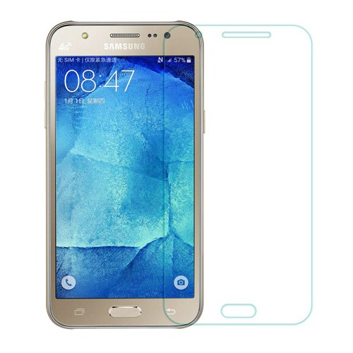 Bufalo Samsung J7 Cam Ekran Koruyucu