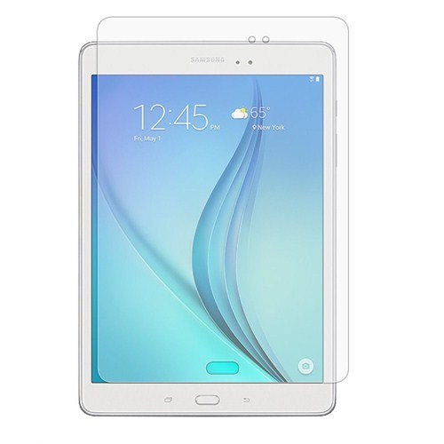 Bufalo Samsung T550 Tab A 9,7 İnç Cam Ekran Koruyucu