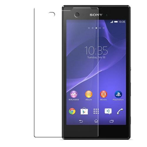 Notech Xperia T3 Cam Ekran Koruyucu