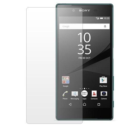 Notech Xperia Z5 Cam Ekran Koruyucu