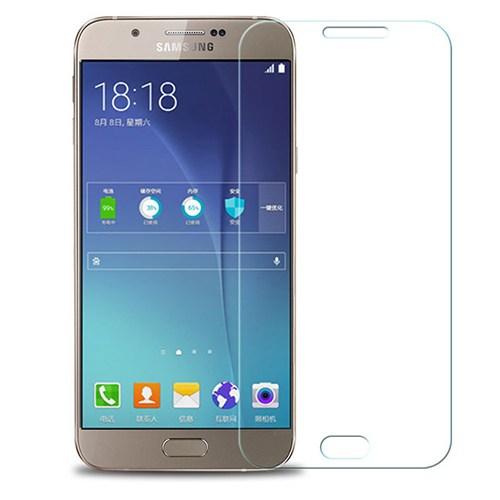 Notech Galaxy A8 Cam Ekran Koruyucu