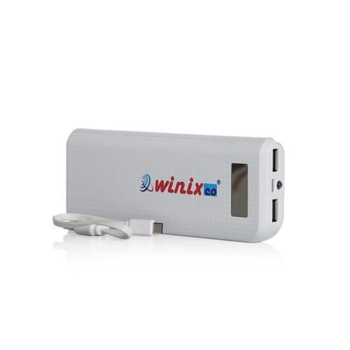 Winix 10800 Mah Powerbank Taşınabilir Şarj Aleti