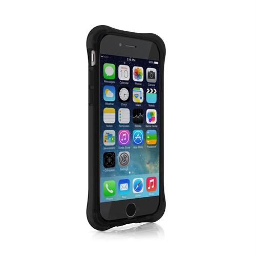 Ballistic Jewels Serie Tpu Case Solid - Black İphone 6/6S