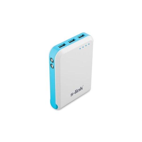 S-Link Ip-955 10400Mah Powerbank Taşınabilir Şarj Cihazı