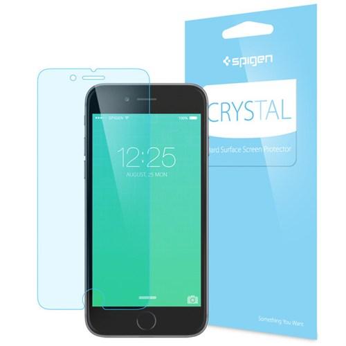 Spigen iPhone 6s Plus/6 Plus Ekran Koruyucu Crystal - SGP11631
