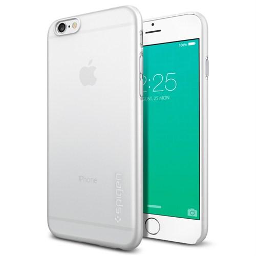 Spigen iPhone 6s Plus/6 Plus Kılıf Air Skin Ultra İnce - SGP11641