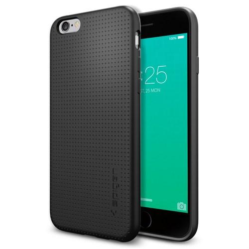 Spigen iPhone 6s/6 Kılıf Capsule Black - SGP11751