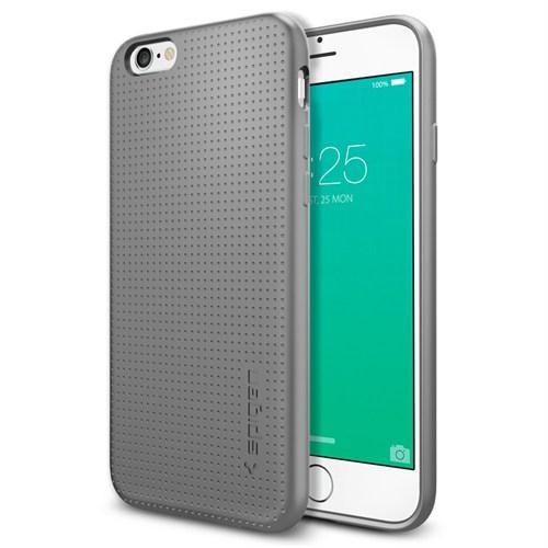 Spigen iPhone 6s/6 Kılıf Capsule Gray - SGP11752