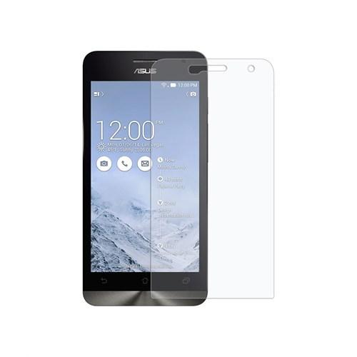 Pdcstore Asus Zenfone 6 Kırılmaz Cam Temperli Ekran Koruyucu