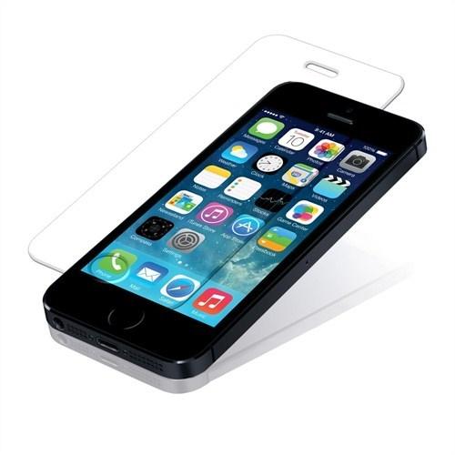 Pdcstore Apple İphone 4/4S Kırılmaz Cam Koruyucu