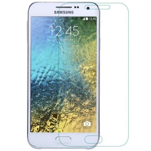Pdcstore Samsung Galaxy E5 Cam Ekran Koruyucu