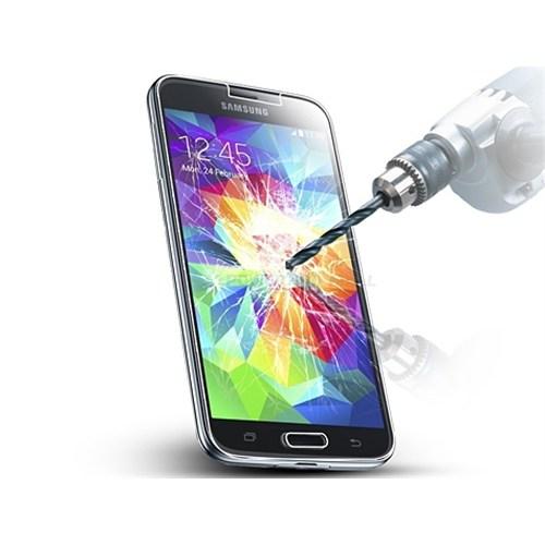 Pdcstore Samsung Galaxy Wın Kırılmaz Cam Koruyucu Film