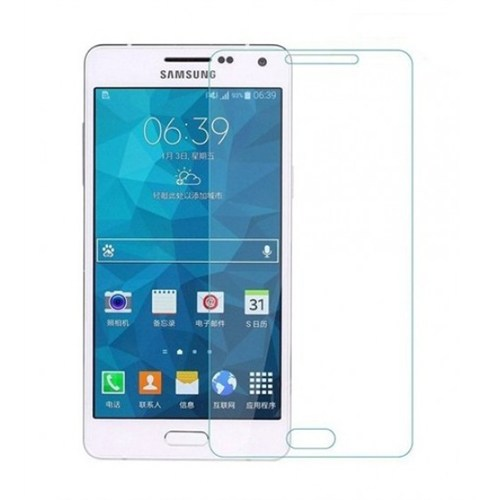 Sfm Samsung Galaxy J7 Temperli Cam Ekran Koruyucu