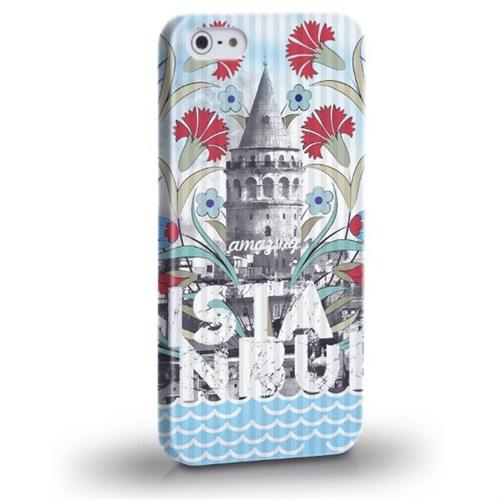 Biggdesign İstanbul Apple iPhone 4/4S Kapak