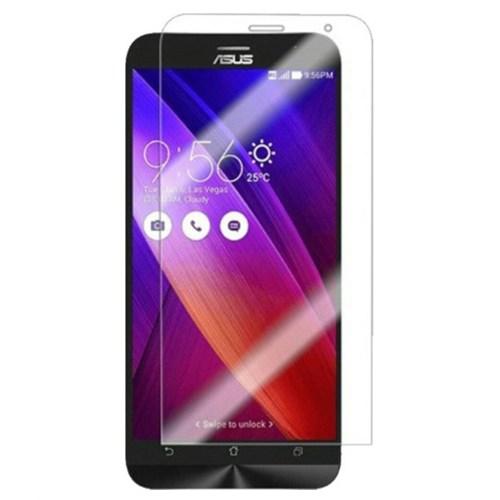 Markacase Asus Zenfone 2 Laser 5.5 Ön Tempered Kırılmaz Cam Koruyucu