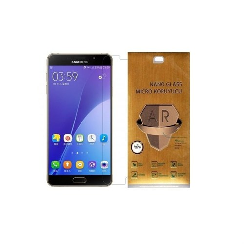 Kılıfshop Samsung Galaxy A5 2016 A510 Nano Glass Micro Ekran Koruyucu