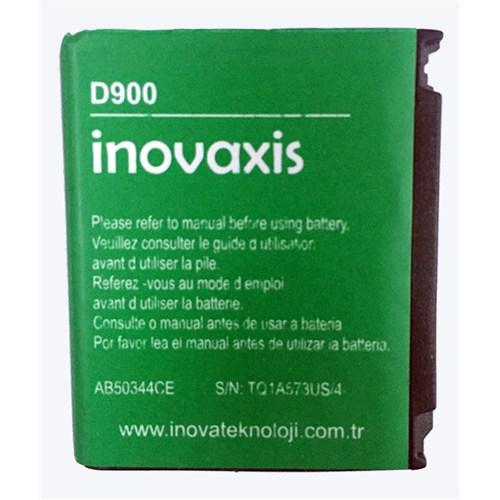 Inovaxis Samsung D900 /E488/E498/E690/E780/E788 Batarya